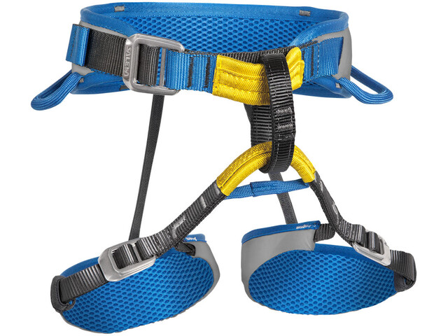 SALEWA Xplorer Rookie Harness Kids, sand